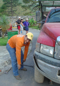 A tradition of generosity and helpfulness in Mexico