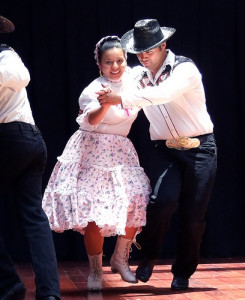 The Mexican Polka